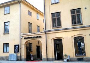 Knäppingsborg