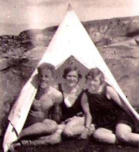 Gösta, Stella och Elsa